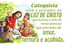 Catequista seja portador da luz de Cristo
