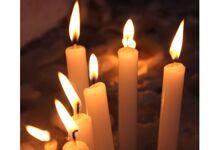 Significado de acender velas no finados