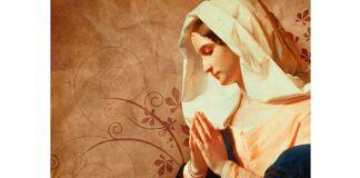 Maria - Magnificat