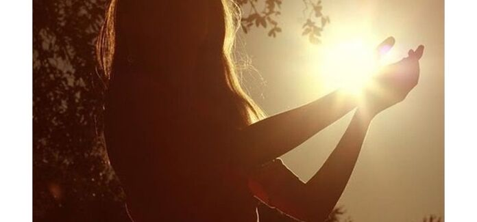 o dom da sabedoria, luz que ilumina o caminho da nossa vida