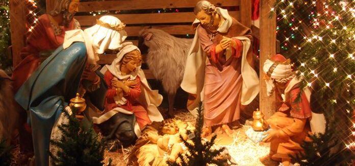 Natal, natividade, é origem, nascimento.