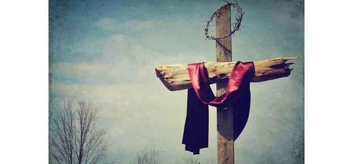 Encontrar a raiz do pecado é fundamental para o processo de cura