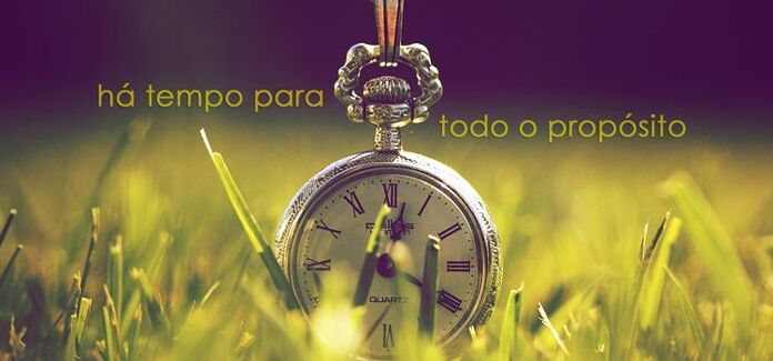 Aprenda a valorizar o seu tempo verdadeiramente com boas atitudes