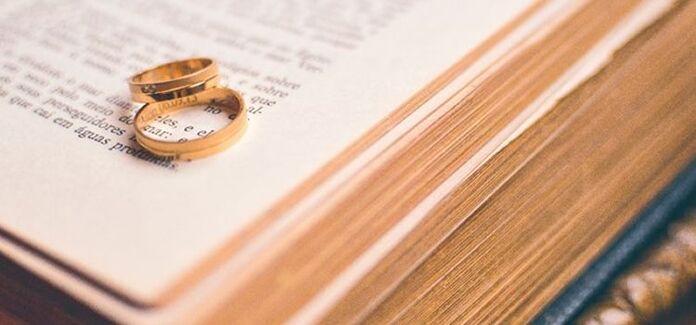 O Matrimônio e a Comunhão entre Deus e os homens