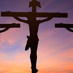 Identificando-se com o Cristo Sofredor