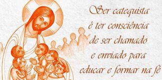 Dia dos catequistas