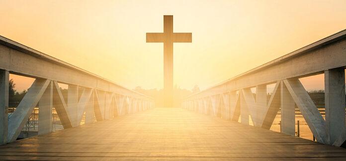 Encontre o que você procura em Deus pois Deus é nosso caminho de Salvação