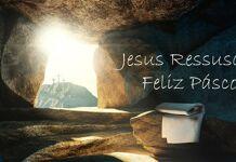 jesus ressuscitou verdadeiramente