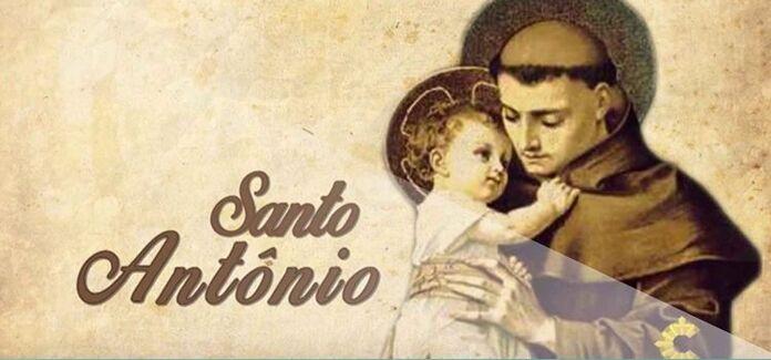 Santo Antônio nos lembrar da importância de partilhar