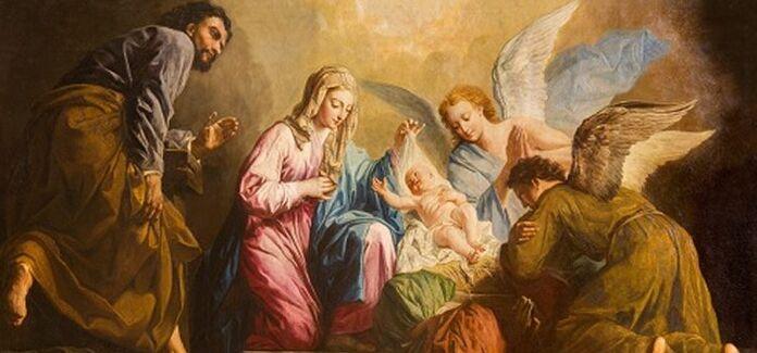 Proclamemos a luz de Jesus em nossas ações