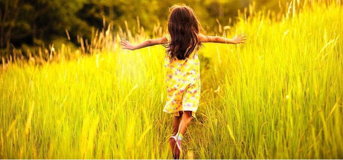 Cultive a alegria buscando a Deus
