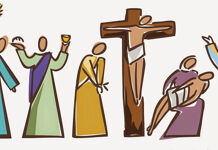 Vivamos intensamente a Semana Santa