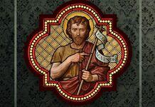 João Batista precursor de Jesus