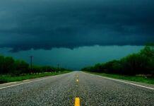 Tempo de tempestade