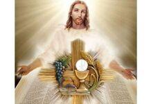 Jesus o Pão da vida (Jo 6,24-35)