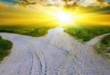 Caminho para encontrar Deus