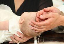 Como ser uma boa madrinha de batismo