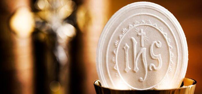 o valor da Eucaristia