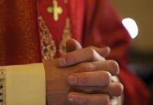 Vocação sacerdotal dia do padre