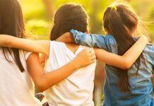 Amizade Um tesouro valioso