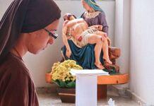 irmãs religiosas e sua vida consagrada
