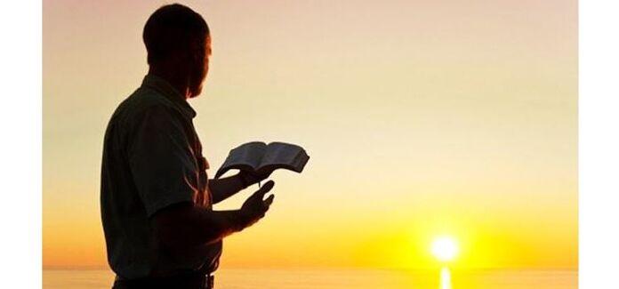anunciar e proclamar o evangelho, ouvir a Deus