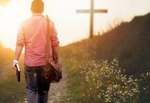 Evangelizar seguir caminho de Jesus Cristo