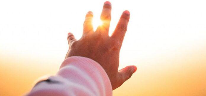 buscar a Deus na oração