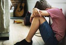 Depressão nos filhos