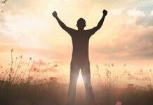 desprendimento , homem livre para seguir Jesus