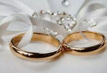 aliança de casamento o matrimônio é para sempre