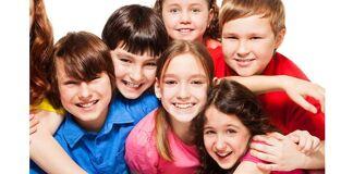 crianças felizes, proteger os filhos